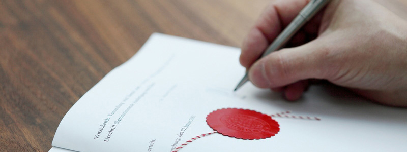 GROZA - betrokken partijen - notaris